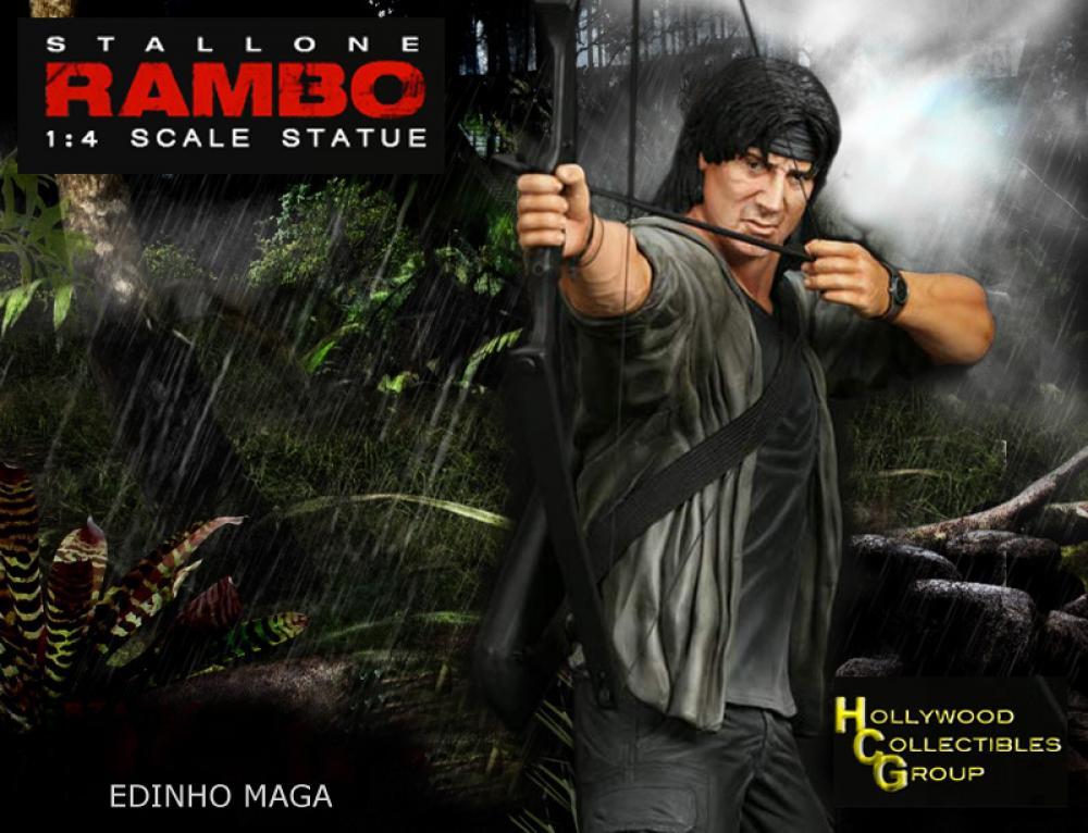 Watch Rambo